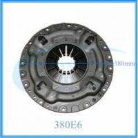 Buy cheap 380E6 bus parts clutch cover price 380mm from wholesalers