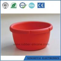 Silicone Collapsible Pack Away Bucket Collapsible Water Folding Bucket