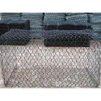 Buy cheap Gabion baskets bring unique and rustic view to ordinary view from wholesalers