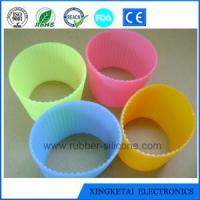 China For Cup Use/Any Kinds Of Types Of Silicone Sleeve on sale