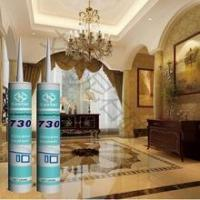 China electrical silicone sealant construction material on sale