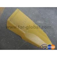 China Excavator tooth point bucket tooth for caterpillar J250 4T2253 on sale