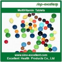 MultiVitamin Tablet Manufactures