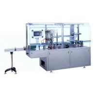 Shrink Wrap Film TMP-300D/400D Automatic cellophane Overwrapping machine Manufactures