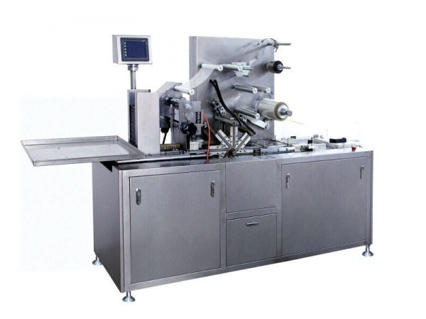 Quality Shrink Wrap Film TMP-130B/200B Automatic cellophane Overwrapping machine for sale