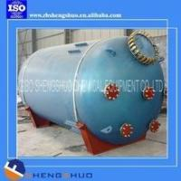 New Technology and Condition Chemical Storage tank by China Manufacturer Manufactures