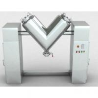 Stainless Steel V Type Dry Powder Mixer Manufactures