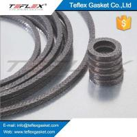 China Carbon Fiber Braided Packing on sale