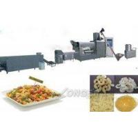 Electric Pasta Production Lines High Capacity Low Consumption Manufactures