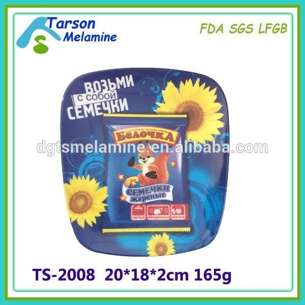 Quality 100% Melamine Coin Tray for sale