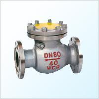 Buy cheap H44B ammonia uses the non-return valve from wholesalers