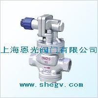 The whorl connects the high sensitivity steam relief pressure valve in YG13H/Y type Manufactures