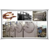 Cassava Starch Production Machinery|Topioca Starch Proceduction Plant|Cassava Starch Production Line Manufactures