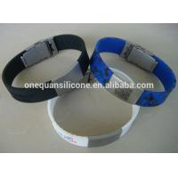 Stainless Steel Id Bracelet Manufactures