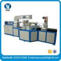 6 inches thick industrial paper tube core winding machine