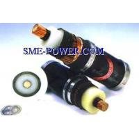 China HV XLPE cable Transformation-Distribution Substation on sale