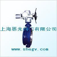 Buy cheap D943H electronic hard sealed butterfly's valve from wholesalers