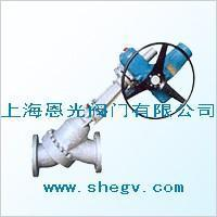 Buy cheap Material thick liquid valve of the Model GFYP4Y from wholesalers