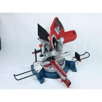 China Power Tools Sliding Mitre Saw on sale