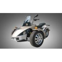 Trike 3-Wheel Motorcycle FAST SHIPPING Spyder-type motorcycles Manufactures