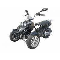 150cc Three-Wheel Ruckus Style Trike Scooter Moped MC-TKC-150 FAST SHIPPING Manufactures