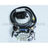China LPG conversion kit for 3/4/6/8 cyls on sale