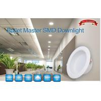 LED SMD Downlight SMD Downlights-Ballet Master Manufactures
