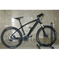 29er complete mountain bike with carbon fork and 29er clincher carbon wheels MTB carbon frame Manufactures