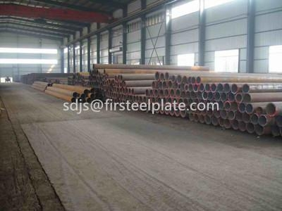 Quality 316L special steel pipe for sale