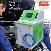 oxy-hydrogen carbon cleaning hho gas generator for car Manufactures