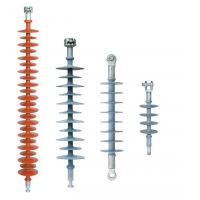 Buy cheap Composite suspension insulators from wholesalers
