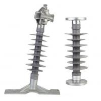 Buy cheap Composite post insulators from wholesalers