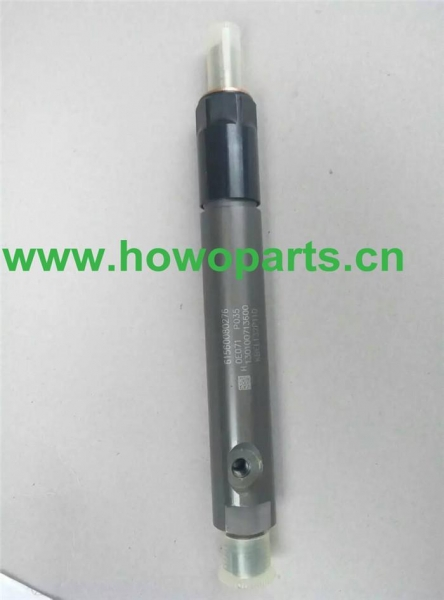 Quality HOWO ENGINE PARTS FUEL INJECTOR VG1560080276 for sale