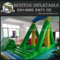 Aqua Inflatable Seesaw Swing Water Toys for sale