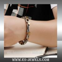 Wholesale High Quality Stainless Steel Bracelets GS722 Manufactures