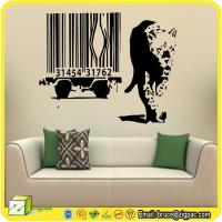 China Wall Stickers & Decals Item 3d floor sticker on sale