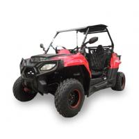 Youth 150cc utility vehicle Manufactures