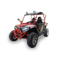 Buy cheap Water/Oil cooling 250cc utility vehicle from wholesalers