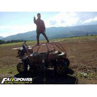 Buy cheap FANGPOWER 400cc Go Kart Dune Buggy from wholesalers