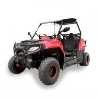 Buy cheap Kids 200cc UTV from wholesalers
