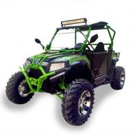 Buy cheap Sport racing 400cc utility vehicle from wholesalers