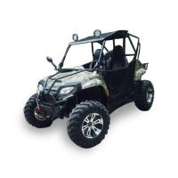 Buy cheap Military250cc utv from wholesalers