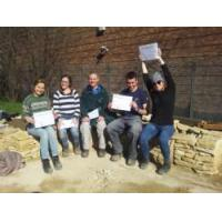 A Dry Stone Walling Workshop Central London