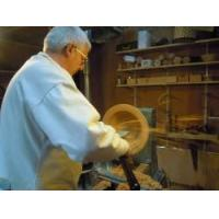 Wood Turning Tuition (1 Days) - Hampshire Manufactures