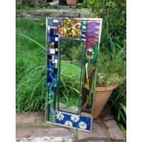 Stained Glass Mosaic with Sue Smith - Devon Manufactures