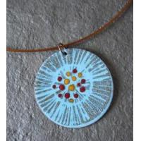 Enamelling on Copper - Wiltshire Manufactures