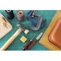Leatherwork Weekend Taster Course - Pembrokeshire Manufactures