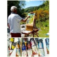 Buy cheap Art and Painting Workshops at Pengwernydd. - Ceredigion from wholesalers