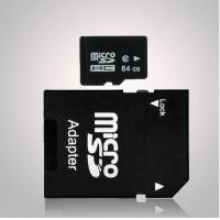 OEM Micro SD Memory card Manufactures