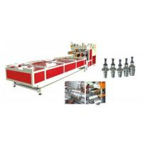 Full automatic pipe belling machine Manufactures